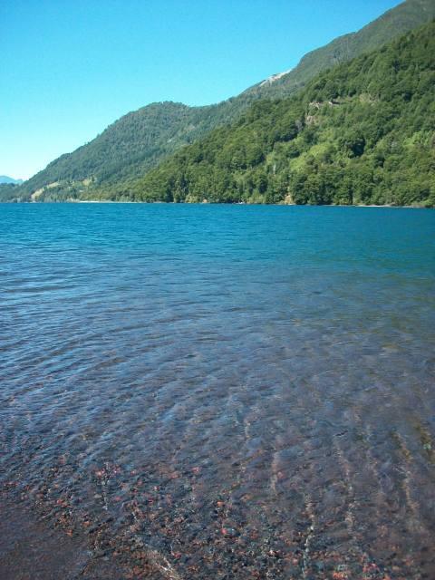 Lago Todos Los Santos, Chile, 2010