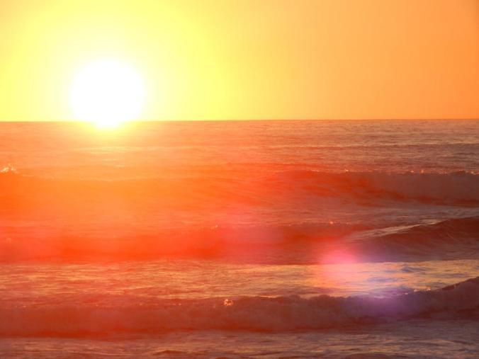 playa fluor Maitencillo
