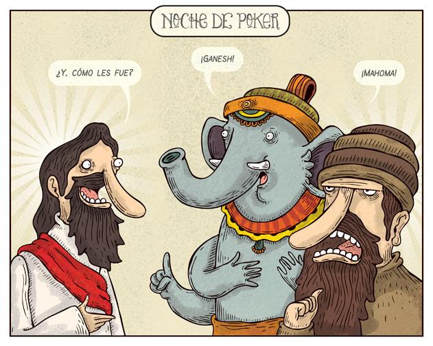 Ganesh-mahoma