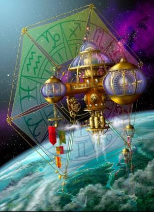 aventura astrologia