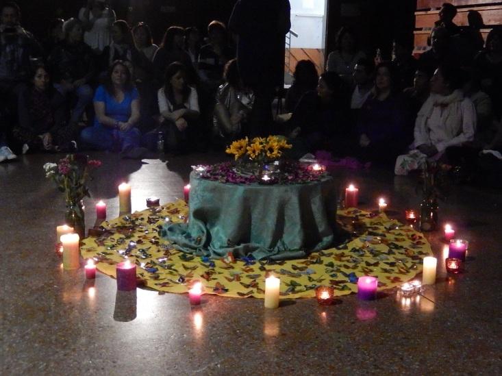 Altar Primavera