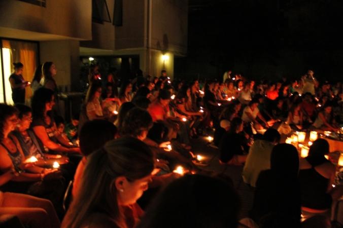 Ritual cierre 2013