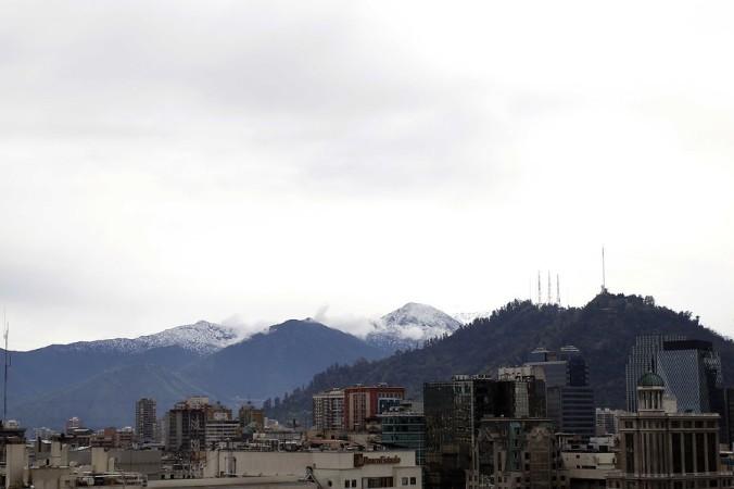Santiago, foto agencias