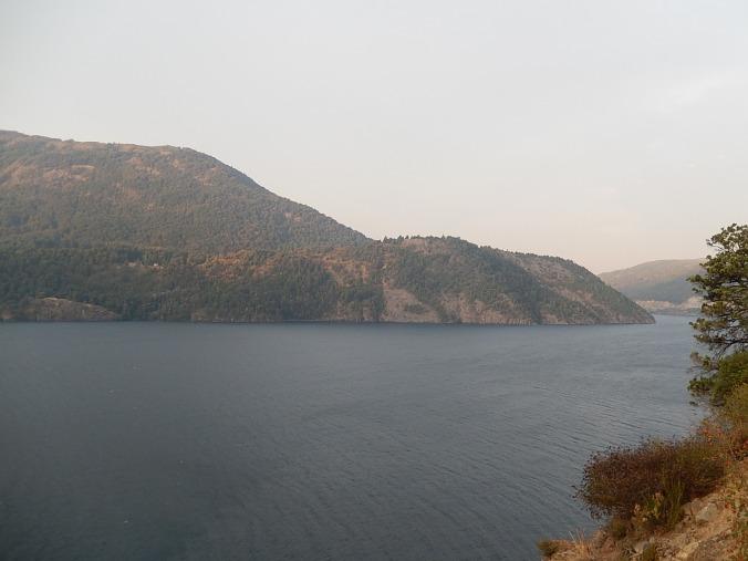 Lago Lacar, San Martín de Los Andes