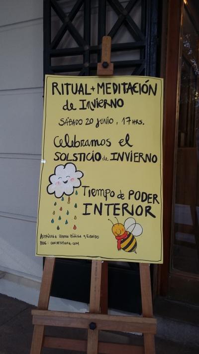 Aviso Ritual
