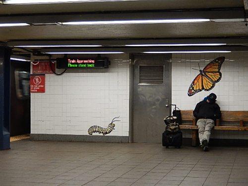Metro de NYC