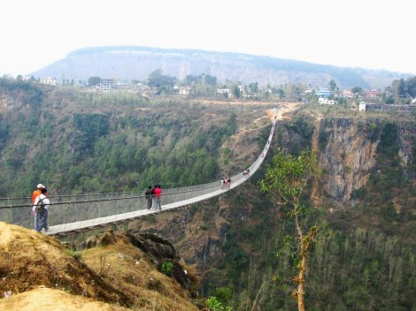 puentenepal