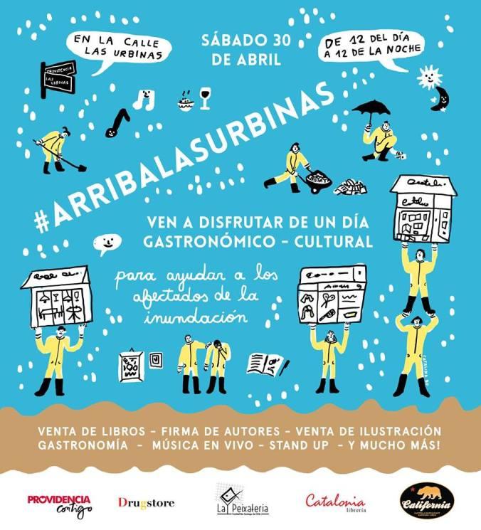 Fiesta Las Urbinas