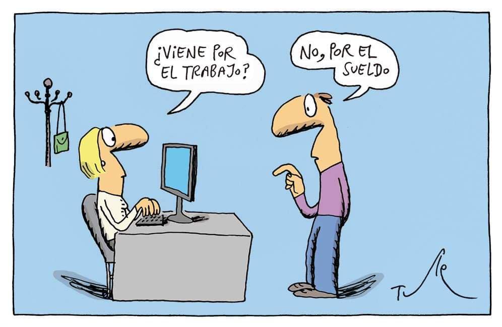 trabajo Tute